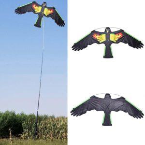 Vogelscheuche DrachenfürLandwirtschaft