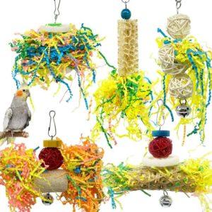 VogelSpielzeug Setskaufen