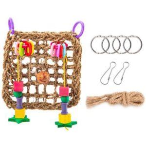 NatürlichesVogel Spielzeug