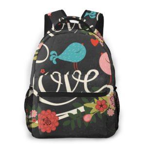 Rucksack Love Liebe für Damen und Teenager