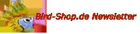 Bird Shop.deNewsletter